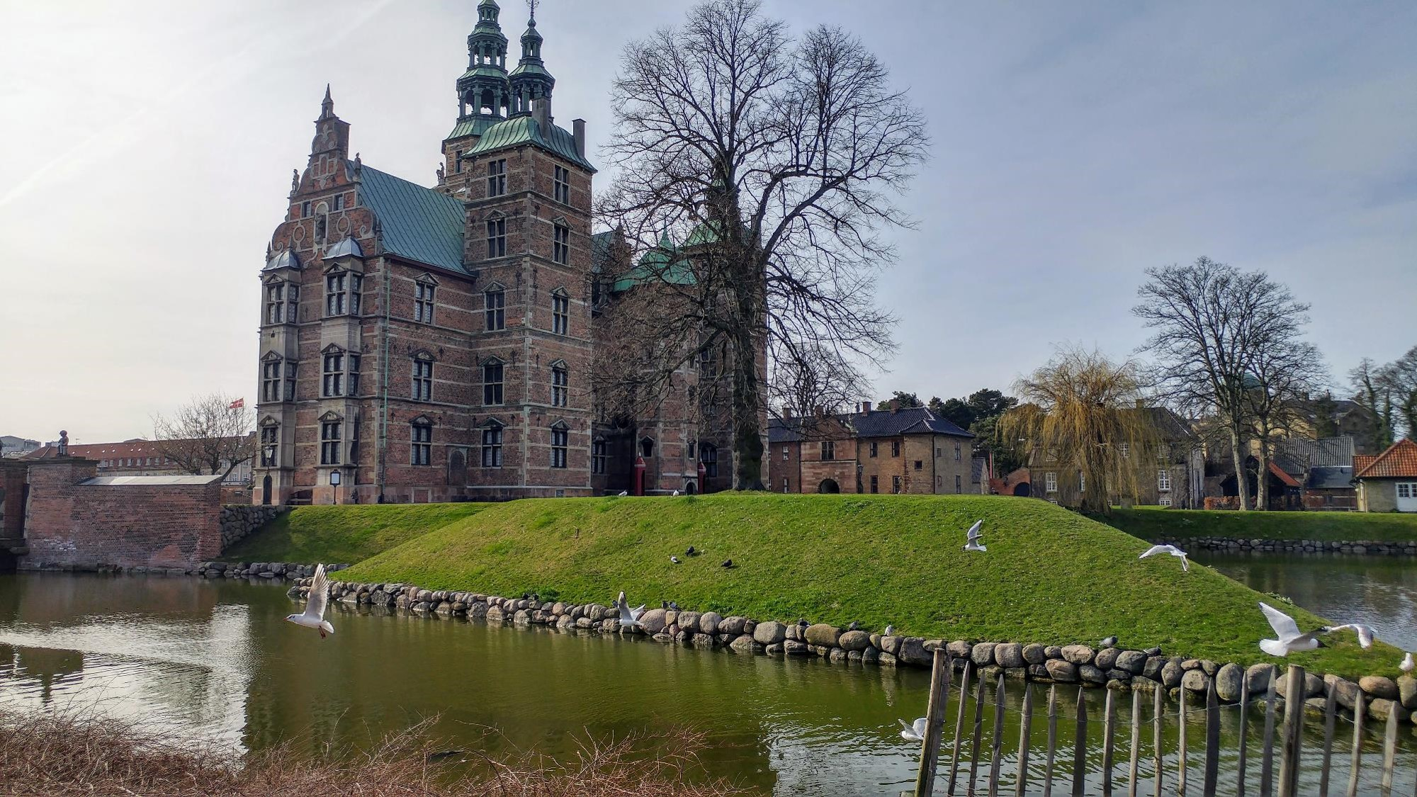 Things to do in Copenhagen: Rosenborg Castle