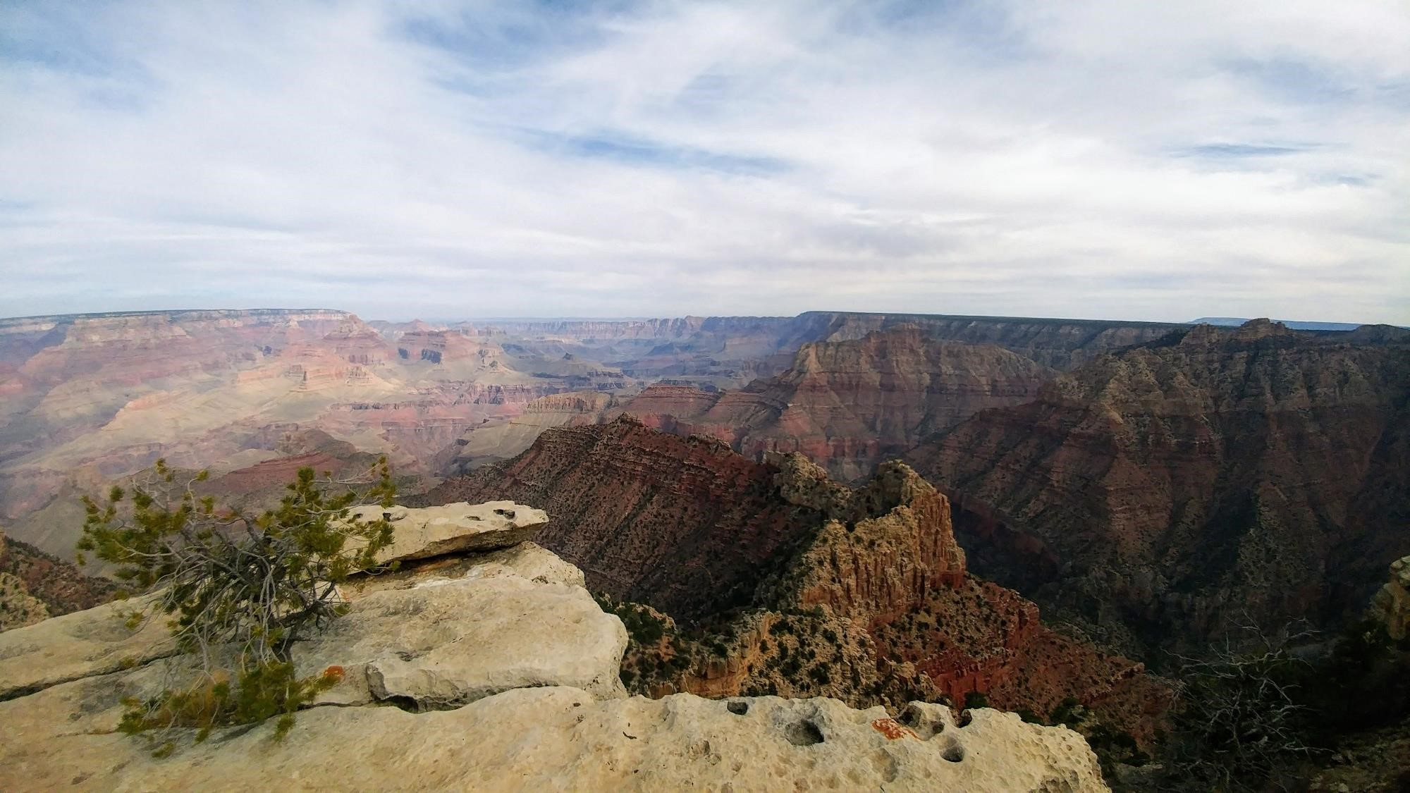 US Road Trip: Grand Canyon