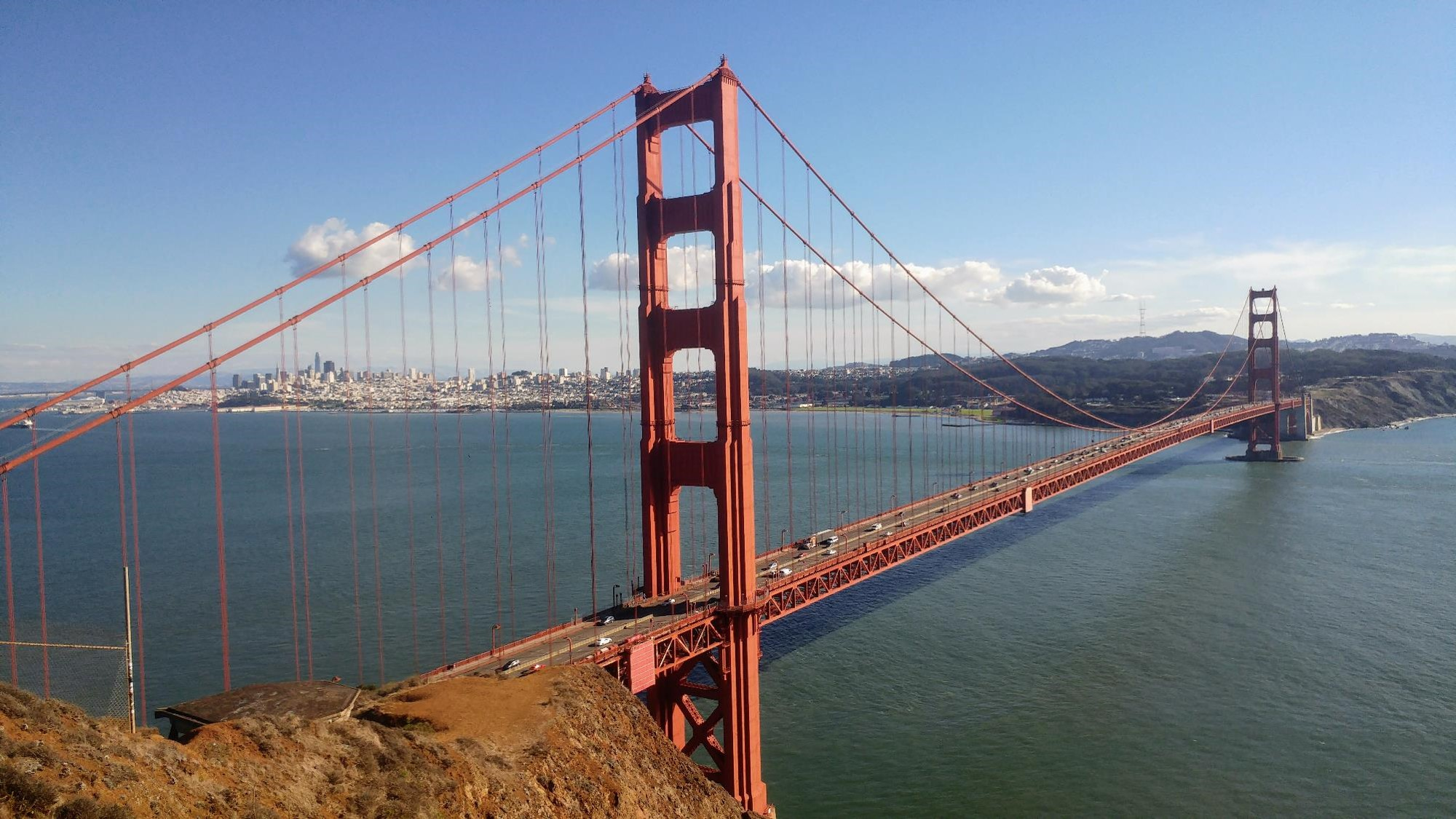 West Coast America – 2 Week Itinerary with Map and Photos