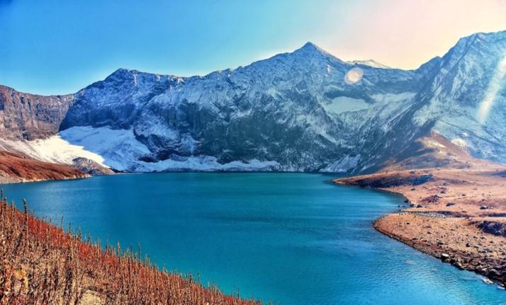 The tourist pakistan
