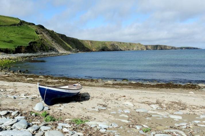 the travel blogs - shetland islands, Scotland
