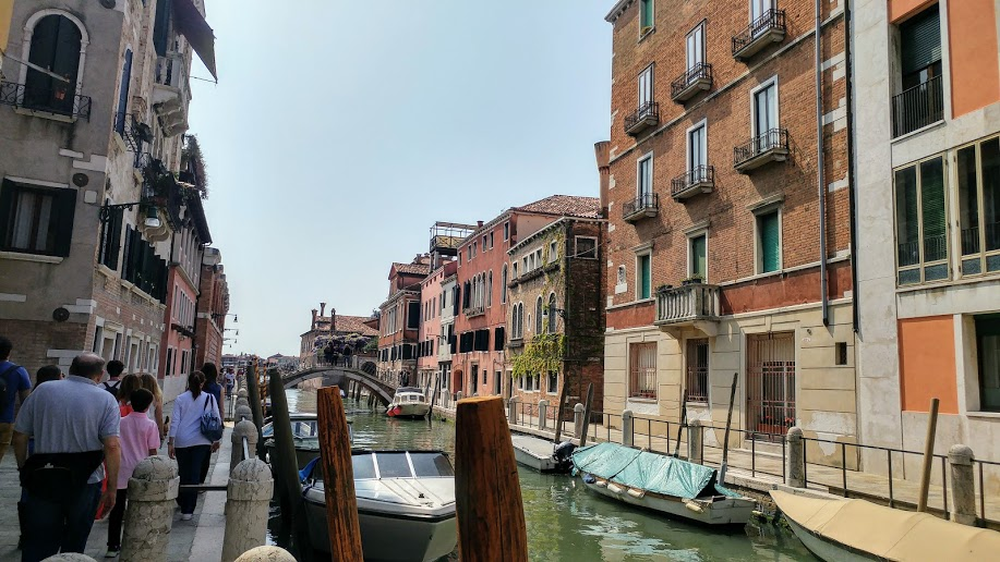 17 Interesting Facts About Venice You Probably Didn't Know