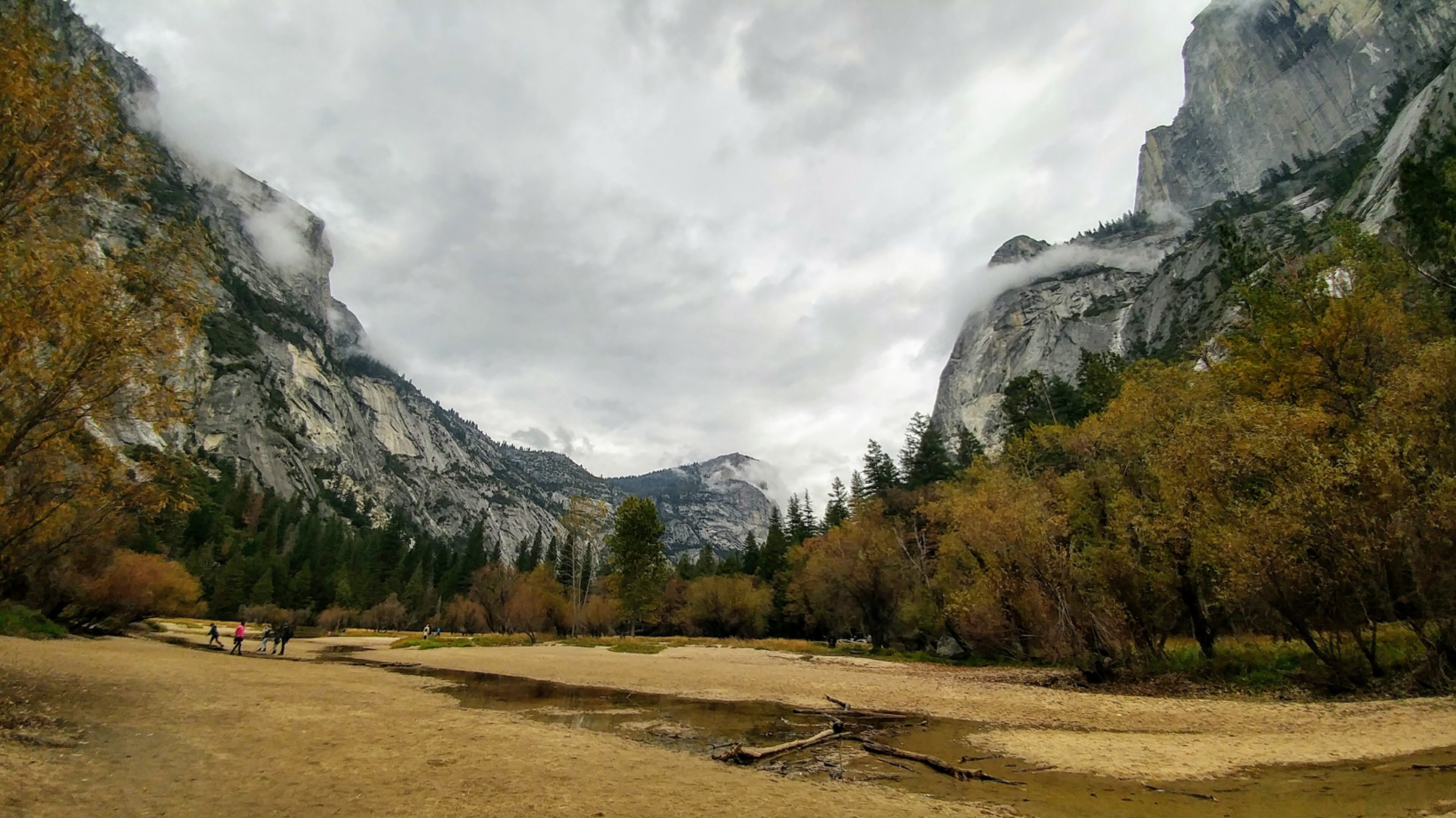One Day in Yosemite National Park [Itinerary with Photos]