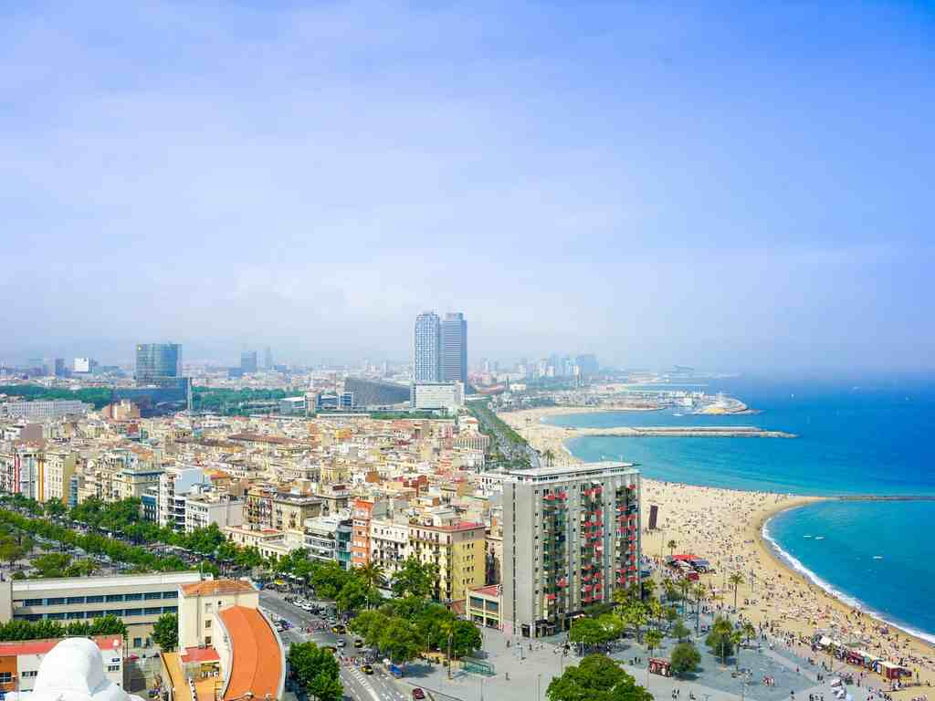 Top 10 Attractions in Barcelona