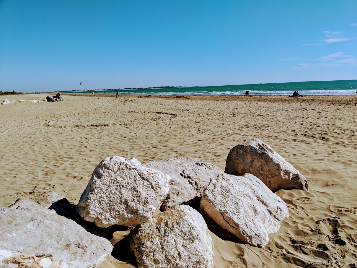 Lido de Venezia: Guide to Venice Beach Italy – with travel info + photos