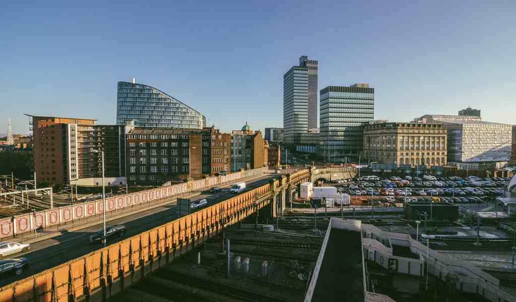 46 Cheap and Free Things to do in Manchester