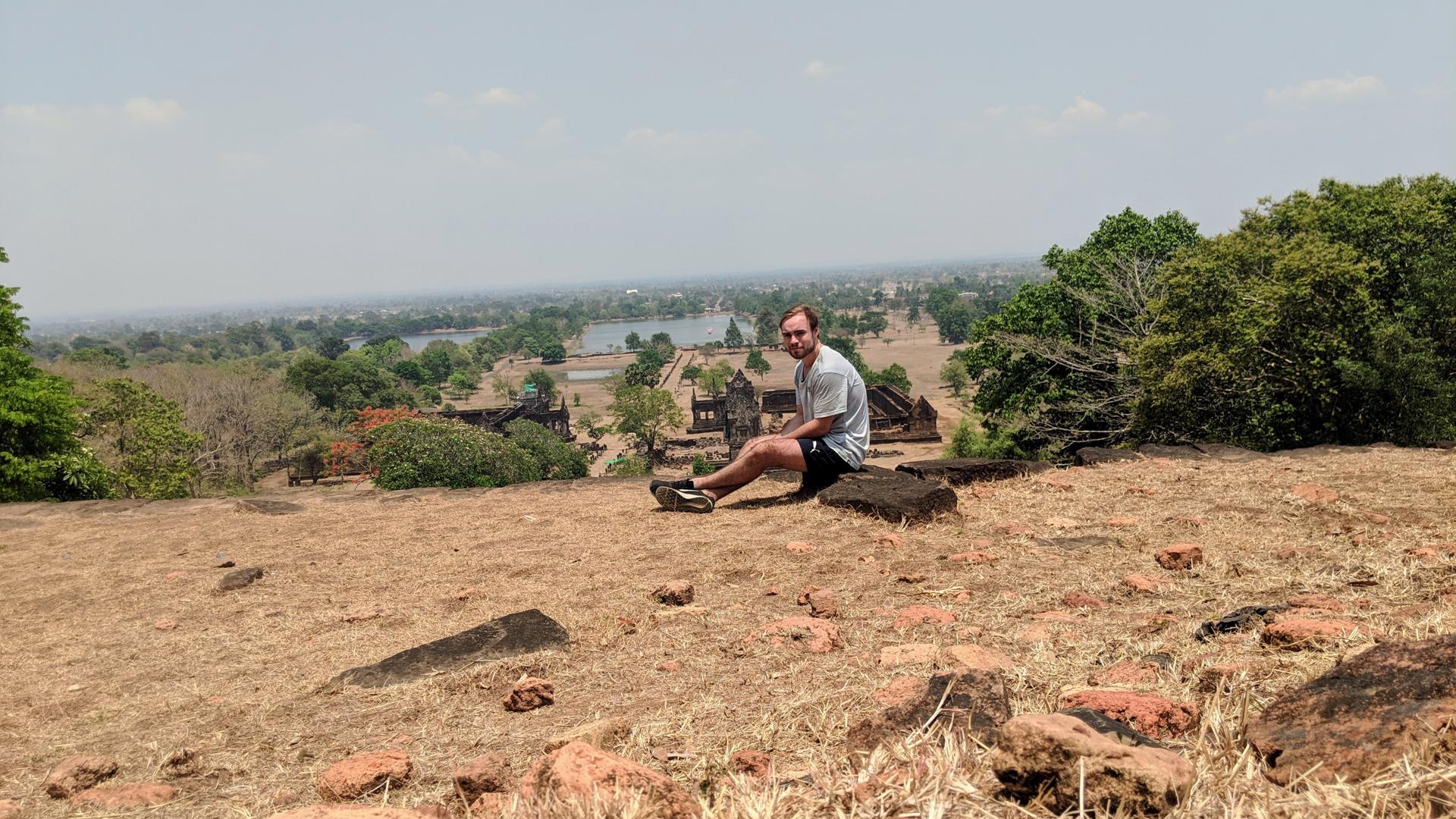 Wat Phou – The Underrated Angkor Wat-Style Temple in Laos