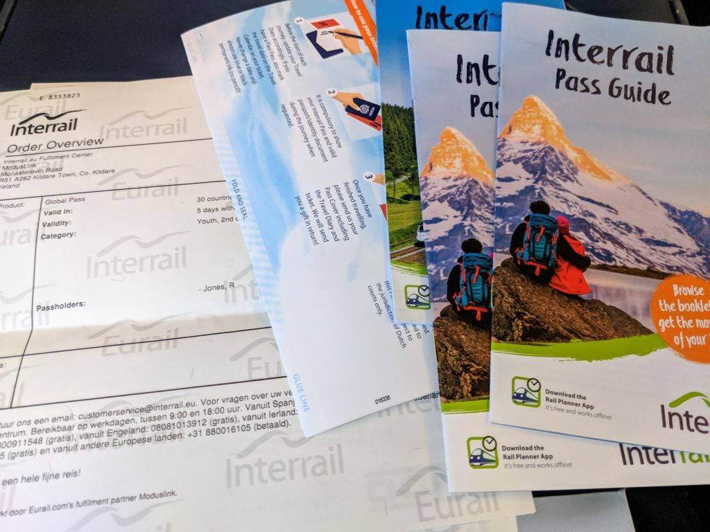 7 Ways To Get A Discount When Buying Your Interrail Pass