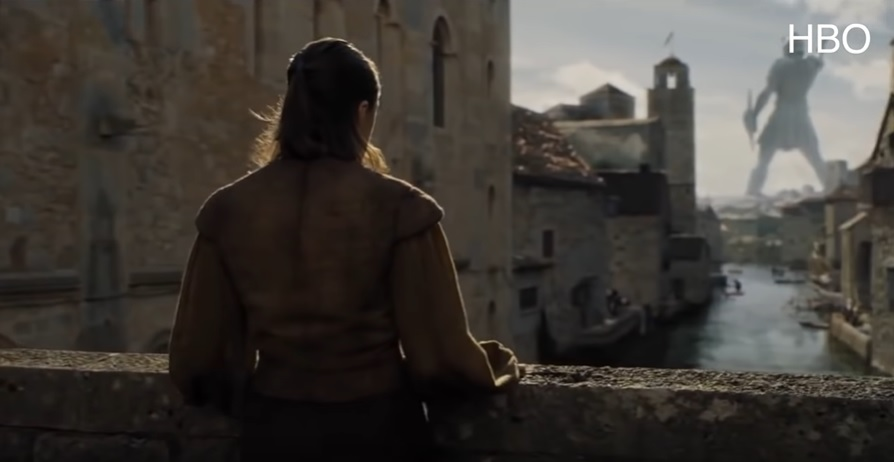 The Complete List of Game of Thrones Filming Locations in Girona, Spain