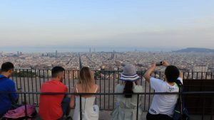 How to Visit Bunkers del Carmel: The Best Barcelona Viewpoint