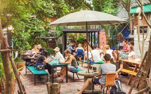 The 5 BEST Hostels in Bangkok for Solo Travellers