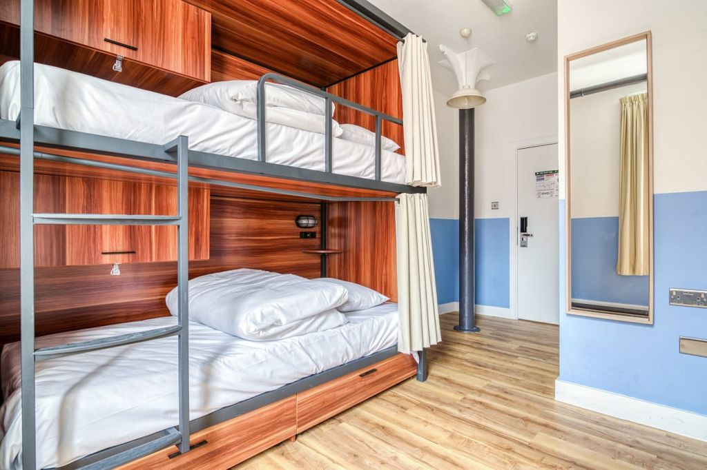 The 4 BEST Hostels in Manchester for Solo Travellers