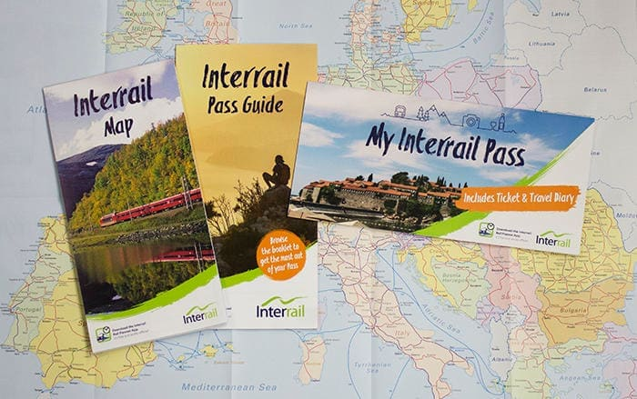 Ultimate Guide to Planning an Interrail Trip