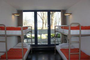The 4 BEST Hostels in Lucerne, Switzerland