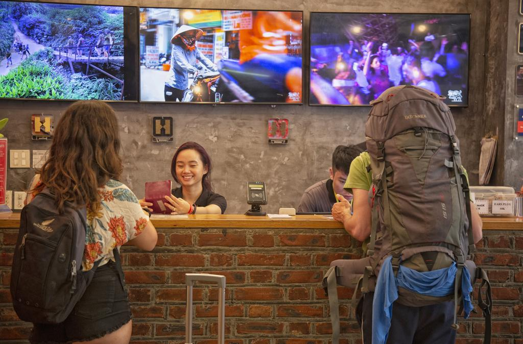 The 4 BEST Hostels in Hanoi for Solo Travellers (March 2020)