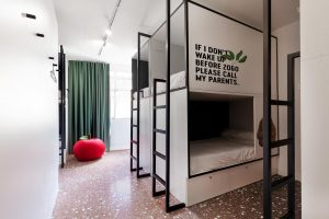 Best Hostels in Madrid for Solo Travellers