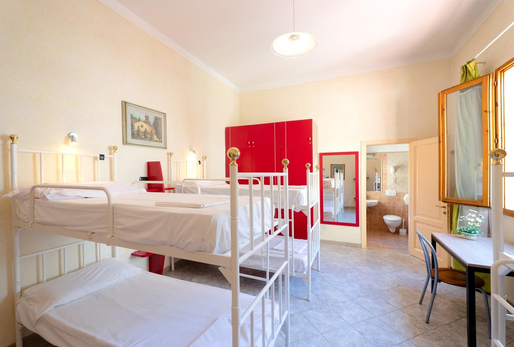 6 BEST Hostels in Florence for Solo Travellers