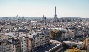 A Guide to Interrailing in France