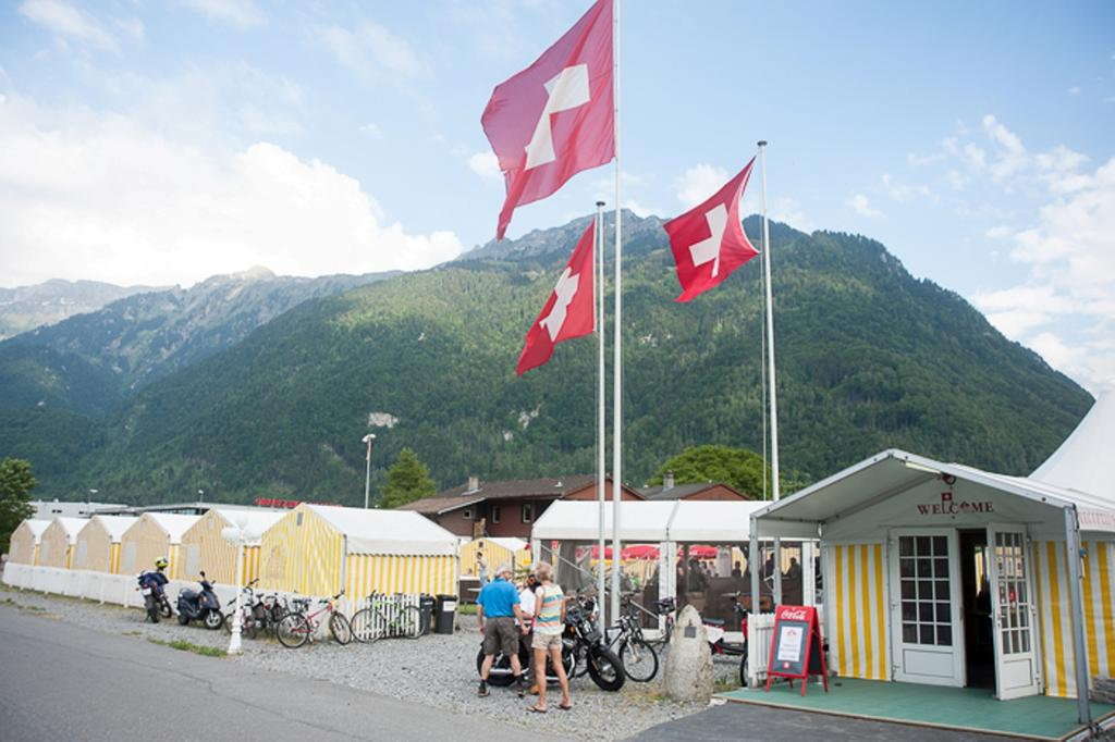 5 BEST Youth Hostels in Interlaken, Switzerland [Updated 2020]