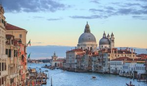 A Guide to Interrailing in Italy