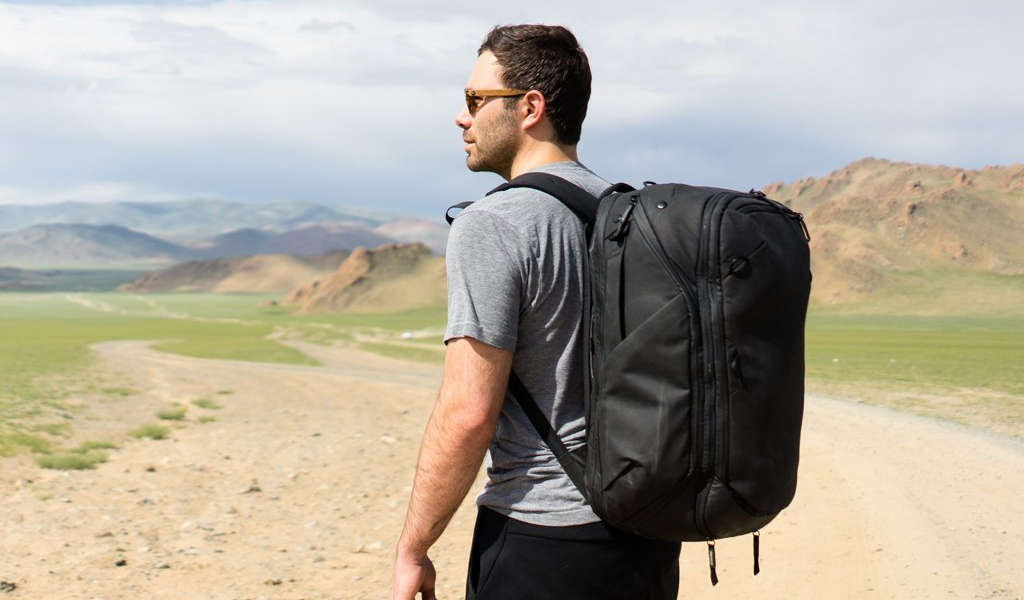 What's the Best 40L Backpack?