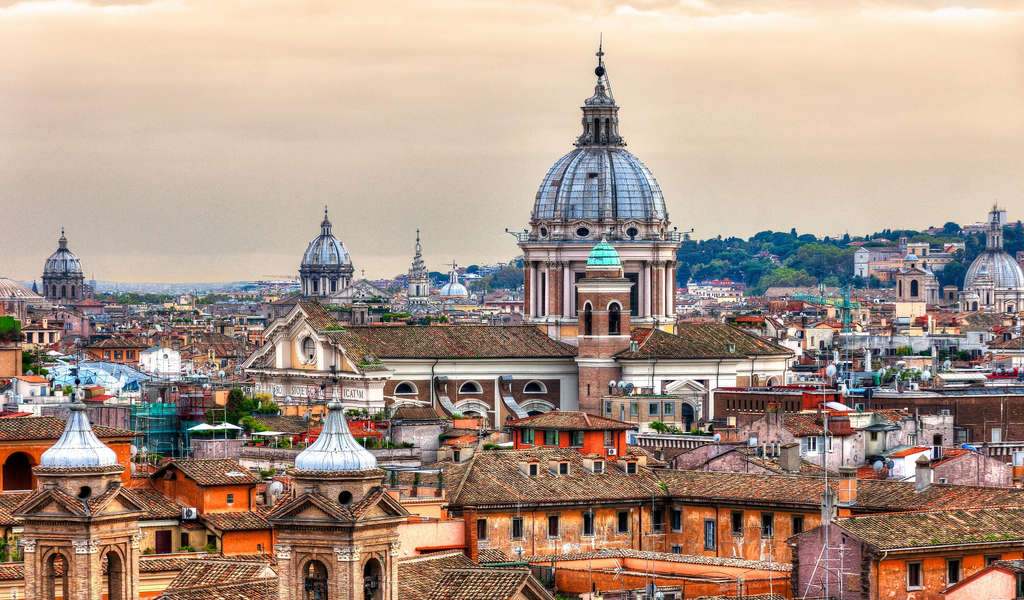 A Guide to Solo Travel in Rome