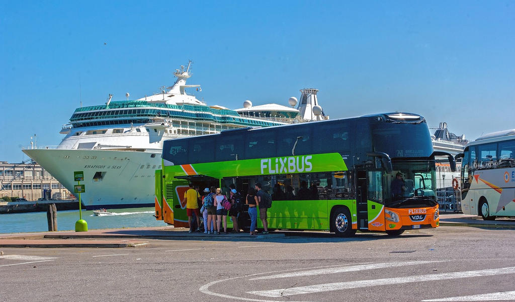 Interrail vs Flixbus vs Flying – Which I Choose to Travel Europe