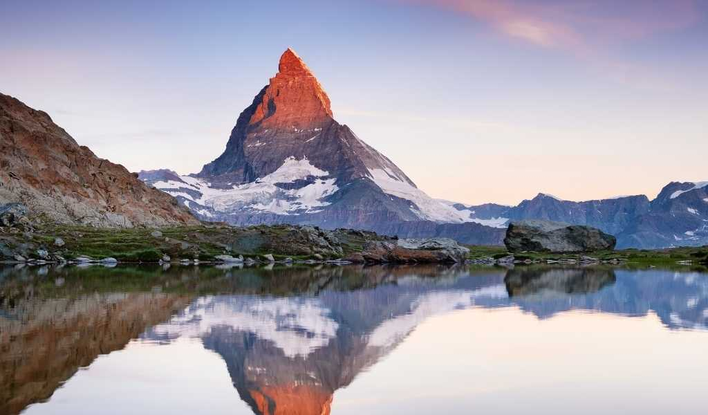 24 Things Switzerland is Famous For