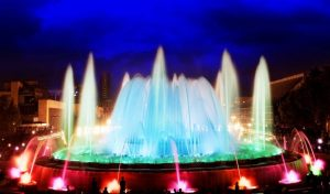 11 Surprising Facts About Montjuïc Fountain in Barcelona