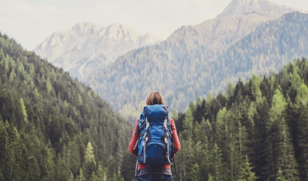 7 Tips for Ultralight Backpacking