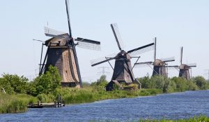 11 Things The Netherlands is Famous For